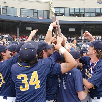 The Cardiac Cats: The Story of How the Baseball Cats Captured the State Title