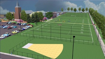 plans for kyle and mclaughlin field