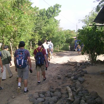 Mission Trips Saint Ignatius High School