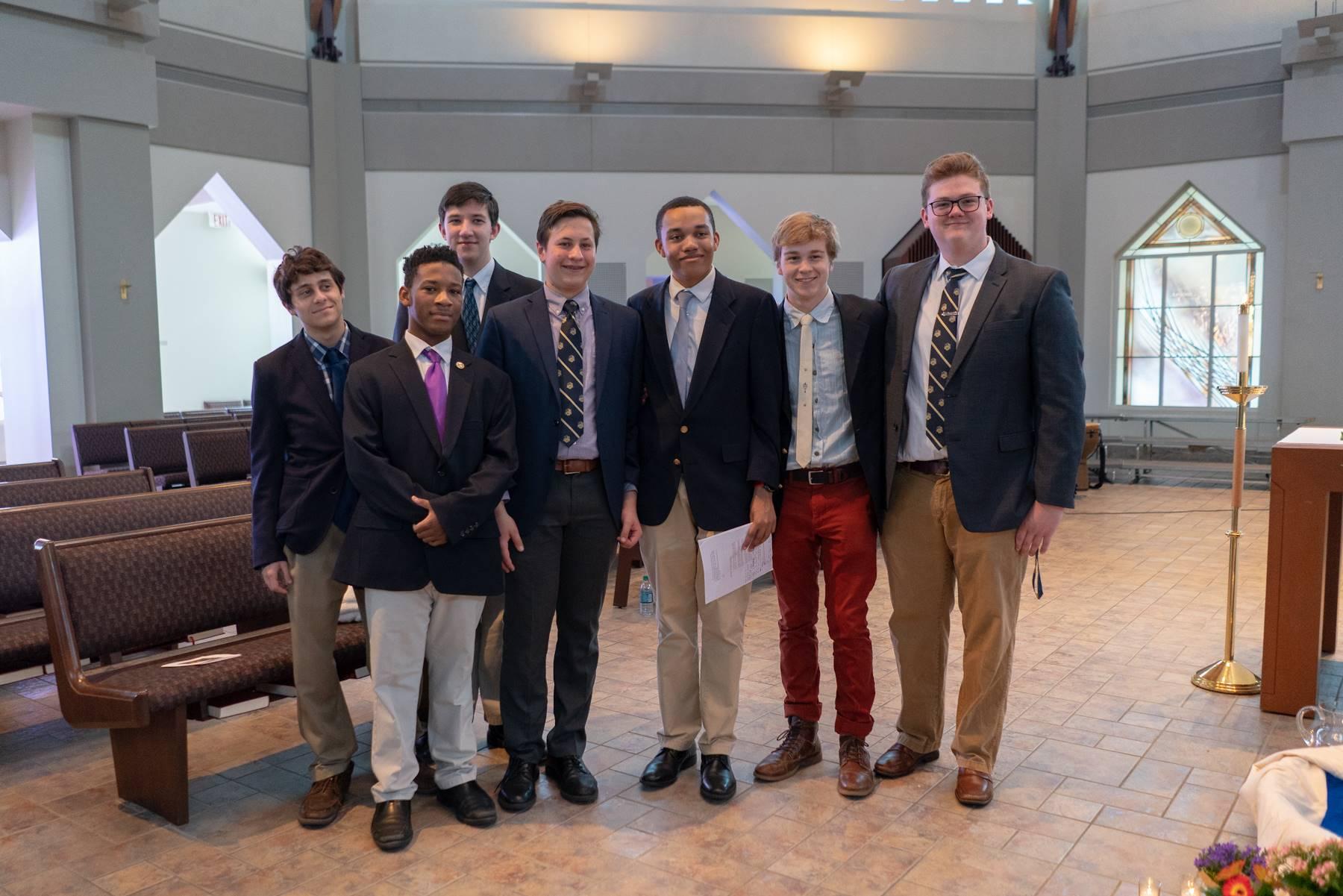 Saint Ignatius High School Virtual Tour