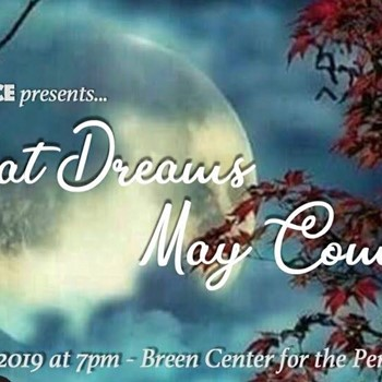 """What Dreams May Come"" - 2019 Dance Showcase"