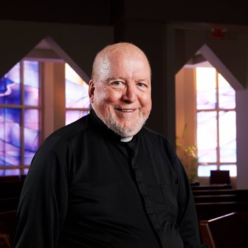 In Memoriam: Fr. James V. Lewis, S.J.