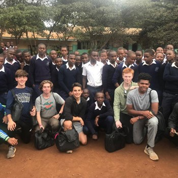 Tanzania Mission Trip: Blog Post No. 3