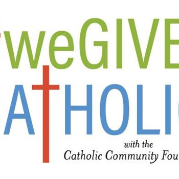 Save the Date for #weGiveCatholic