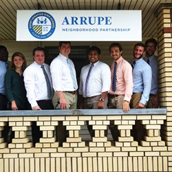Arrupe Neighborhood Partnership