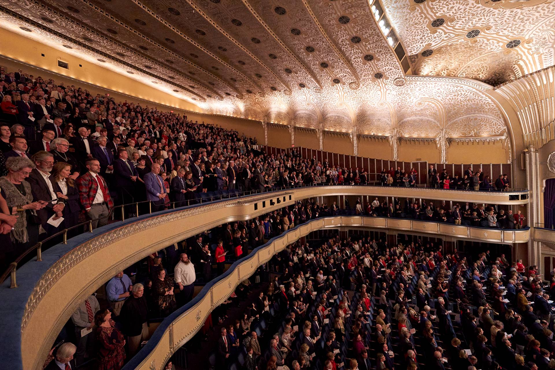 35th Annual Christmas Concert at Severance Hall