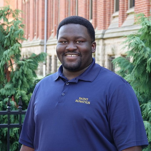 De'Shaun Adair '14<br>Learning Coach image