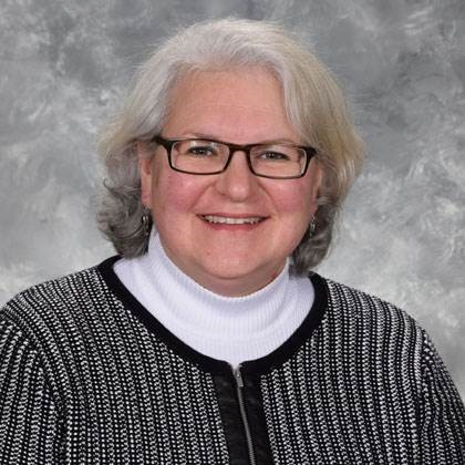 Mary Ann Vogel, Ed.D.