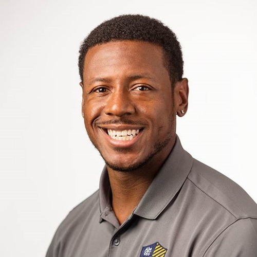 Kevin Johnson &#39;10 <br> Health and Physical Education Department <br> Assistant Football Coach  image