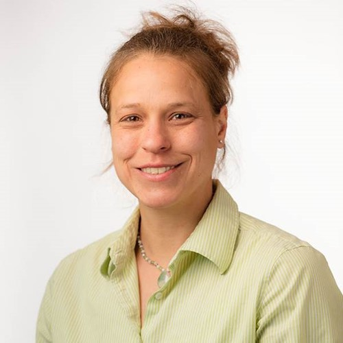 Tara Henderson <br> Science Department <br> Health Sciences Program Coordinator <br> Pre-Health Society Moderator image