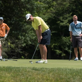 Thomas F. Koch '88 Golf Outing